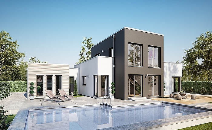 Concept m 100 mistral construction sa for Villa concept construction vedene