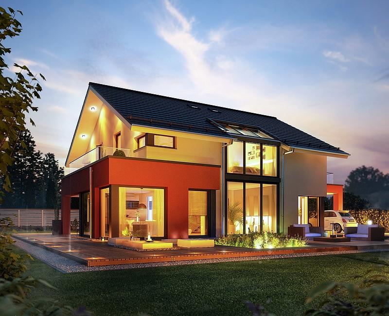 Faites entrer la lumi re dans votre maison mistral for Faites votre propre maison