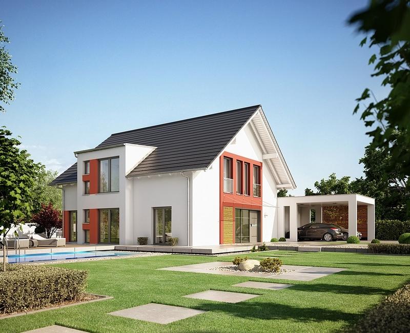 F chy projet cl en main terrain et villa mistral for Villa concept construction vedene