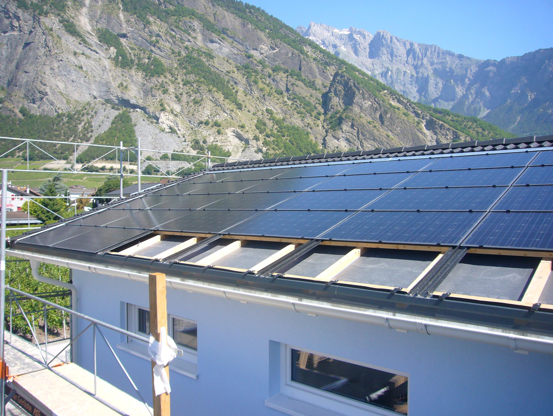 Panneaux photovolta ques vers une autonomie de l 39 lectricit for Combien coute l electricite