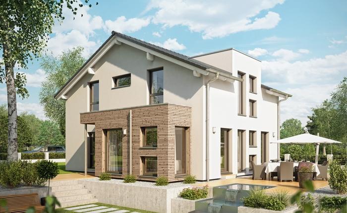 Projet De Construction Villa Avec Sous Sol Conthey