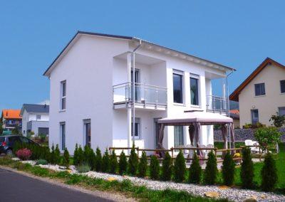 Veveyse - Life 138 S - facade - 1