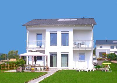 Veveyse - Life 138 S - facade - 2