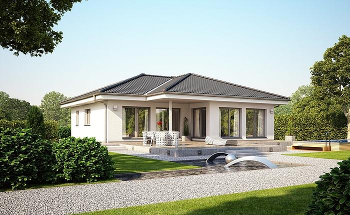 Concept m 100 v3 bungalow