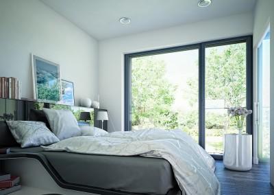 Concept-M 188 - chambre