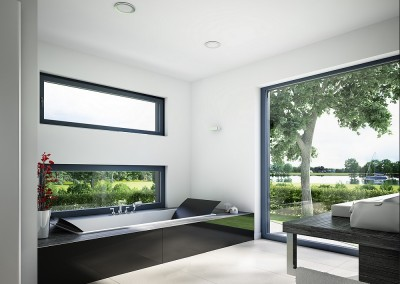 Concept-M 188 - Salle de bain