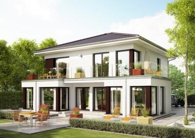 Villa Evolution 154 - Variante 10