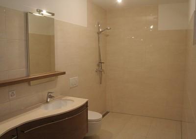 Villa Valais Central - Evolution 165 WD - salle de douche