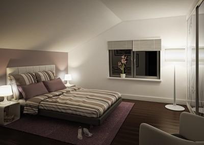 Villa Evolution 165 - Chambre