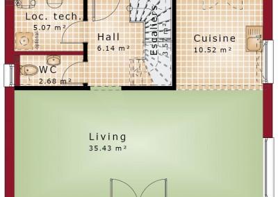 Villa-Evolution-125-rez