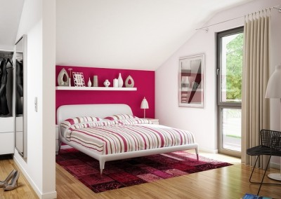 Villa-Evolution-139-chambre-dressing