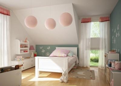 Villa-Evolution-139-chambre-enfant