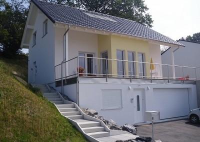 Villa Veveyse - Life 136 SD avec oriel