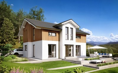 Quel revêtement pour mes façades extérieures et mes murs intérieurs ?