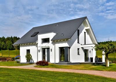 Villa-Musterhaus Evolution-Fulda