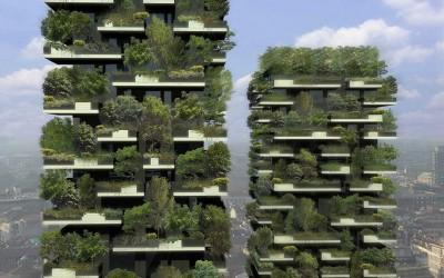 Construire pour l'environnement