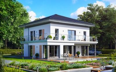 Villa Fantastic 161 pour les 110 ans de Bien-Zenker
