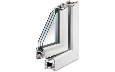Fenêtres triple-vitrage