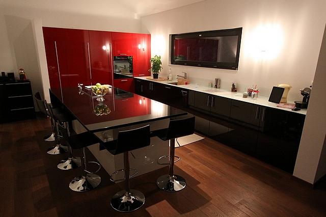 La cuisine, nouvelle pièce maîtresse de nos maisons