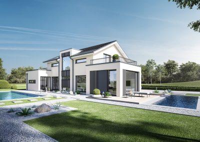 Concept-M 154 - facade 2