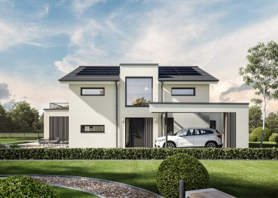 Concept-M 154 - facade 3
