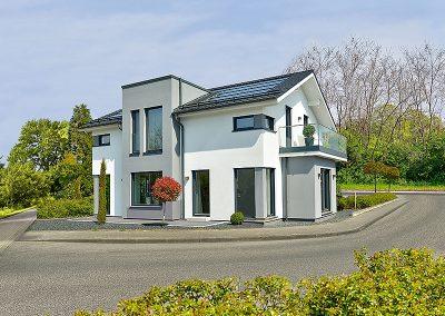 Villa Concept-M 167 Rheinbach - facade - 800x650