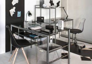 bureau profiter de la rentr e pour bien l 39 am nager. Black Bedroom Furniture Sets. Home Design Ideas