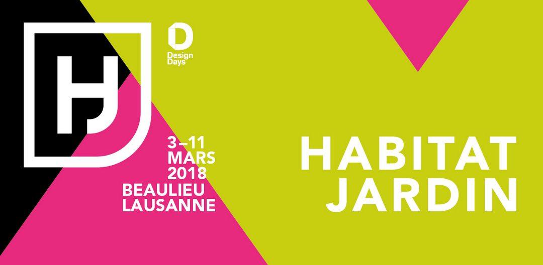 Habitat et Jardin 2018