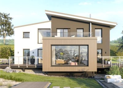 Concept-M 170 - façade jour 1 - villingen-schwenningen