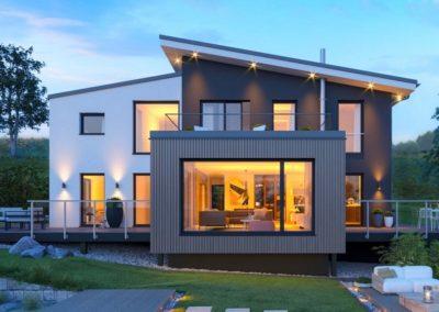 Villa individuelle - Concept-M 170 - Villingen-Schwenningen