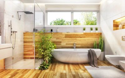 La salle de bain ou comment prolonger ses vacances