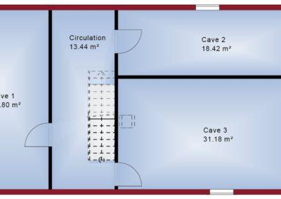 Concept-M 170 - cave