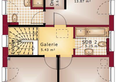 Etage Cele137