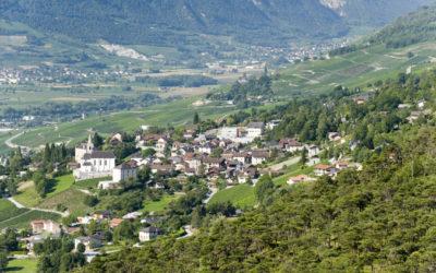 Venthône