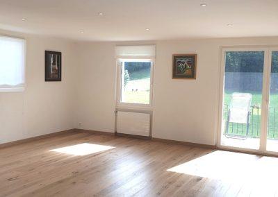 travaux-renovation-villa-lavaux-sols-fenetres-spots