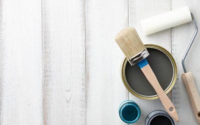 Repeindre son logement : quelques conseils pour le faire soi-même